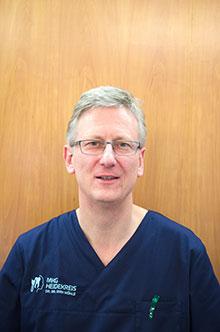 Dr. Dr. Dirk Möhle